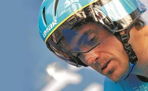 Ion Izagirre: «Los objetivos marcados eran reales, me vuelvo a ver para pelear por las victorias»
