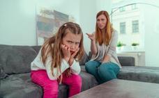 Los errores más comunes que cometes a diario en la educación de tu hijo