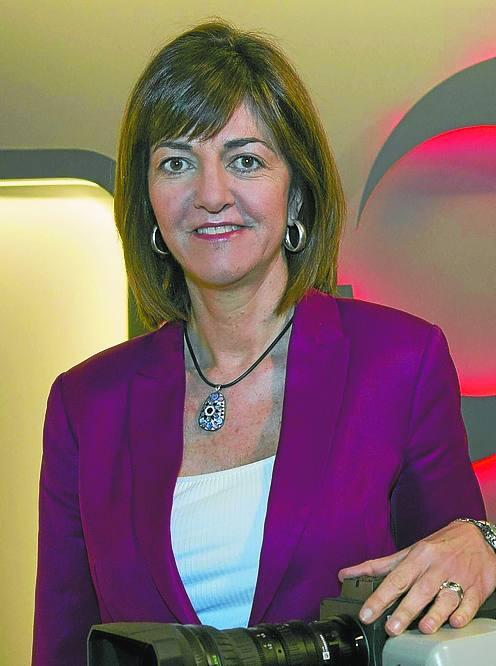 Idoia Mendia: «No estamos ante un caso de persecución por ideas políticas»