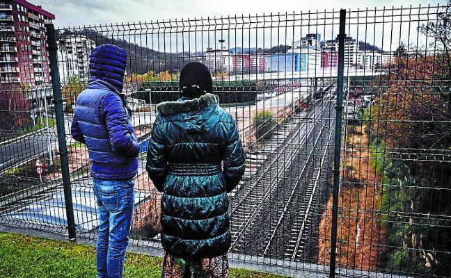 237 personas pidieron asilo en Gipuzkoa en 2018, la cifra más baja de Euskadi