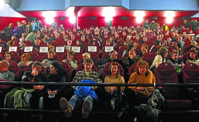 La historia del cooperativismo a análisis en una nueva sesión del cineclub Ozzinema