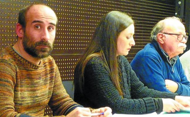 Podemos Pasaia desvela los nombres de su lista electoral
