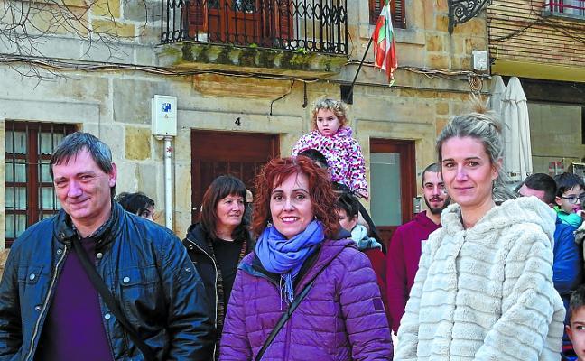 Eluska Irazu encabezará la lista de EH Bildu para las elecciones municipales