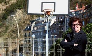 Nekane Arzallus: «El Gipuzkoa Basket me lo ha dado todo. El balance de estos años es muy positivo»