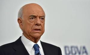 BBVA admite que puede tener un «impacto económico» por el caso del espionaje