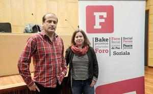 El Foro Social Permanente reunirá en San Sebastián a «víctimas de distintas violencias»