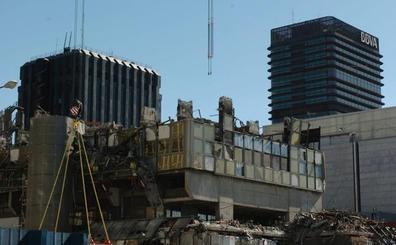 Villarejo niega tener relación con el incendio del edificio Windsor en 2005