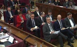 El fiscal: «Este es el juicio del triunfo de la democracia y el Estado de Derecho»