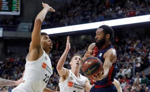 Otra Copa ACB para el fútbol… O no