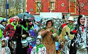 Oarsoirriak se unirá al carnaval con la iniciativa 'Zirkuaren Musikala'