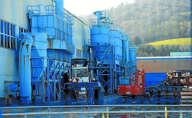 Haizea Wind potenciará la planta de WEC en Itziar para acelerar su expansión en eólica marina