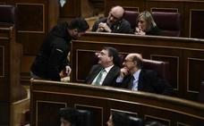 El PNV se ve «reforzado» en su apuesta por el diálogo pese al fracaso de Sánchez