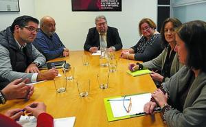 El Ararteko intervendrá para que Trabajo medie en el conflicto de la red concertada