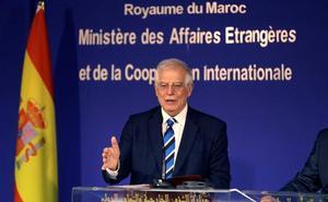 España y Marruecos, contrarias a las medidas contra la inmigración basadas en el «egoísmo nacional»