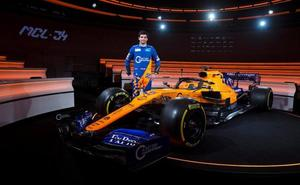El MCL34: McLaren se quita años de encima