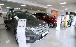 El 'Eusko-Renove' se aplicará a vehículos comprados a partir del 1 de marzo