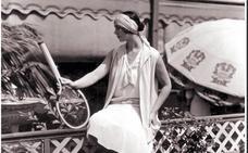 «Las raquetistas fueron pioneras en todo el mundo»