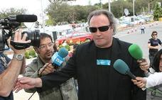Amador Mohedano dice estar en la ruina