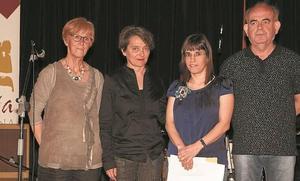 El certamen de relatos cumple 25 años