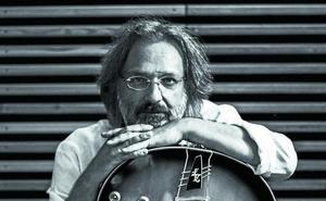 Ángel Unzu: «Ahora necesitaba rugir y 'gritar'»