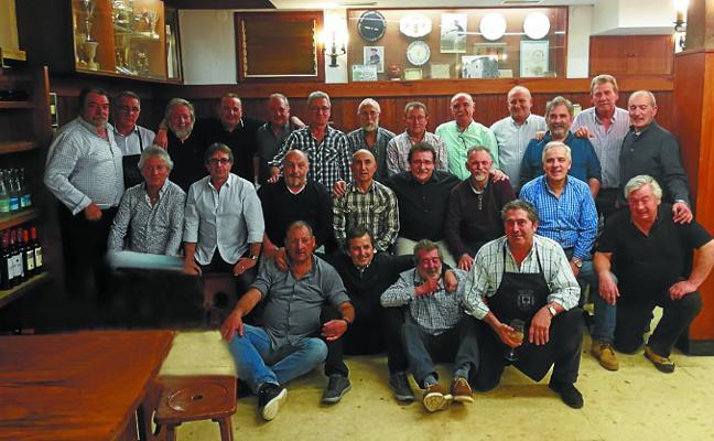 Maestros ajustadores de Jesuitas