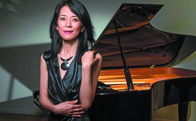El coro Easo se unirá a la pianista Eri Yamamoto en el Jazzaldia