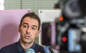 Podemos, «preparado» para volver a ganar las elecciones generales en Euskadi