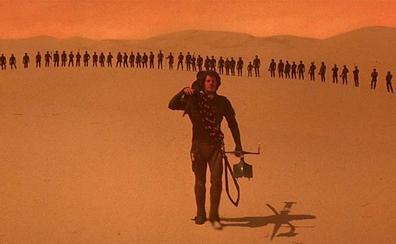 Denis Villeneuve penetra en el universo de 'Dune'