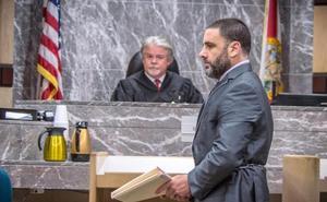 El jurado de Ibar tendrá en cuenta como agravante su detención por allanamiento