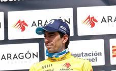 La UCI sanciona a Rosón con 4 años y Movistar le rescinde contrato