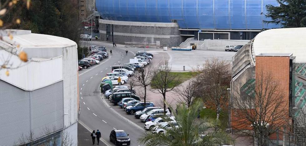 El mercadillo de San Sebastián de los domingos vuelve a Anoeta