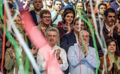 Los partidos vascos se ven listos para las urnas y abren ya la campaña