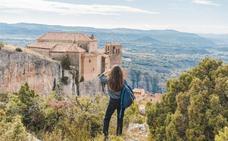 Somontano, la joya más desconocida de Aragón