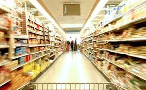 La inflación interanual en Euskadi sube en enero el 1%