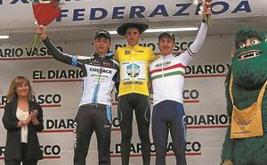 La Vuelta al Bidasoa tendrá una etapa con meta en Urdax