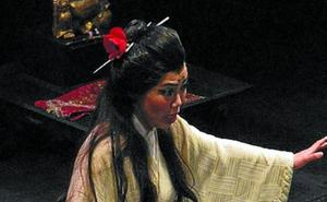 La ópera regresa el lunes al Amaia con 'Madama Butterfly'