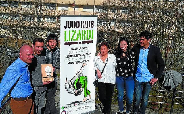 Judo Klub Lizardik, 20 urteko ibilbidea