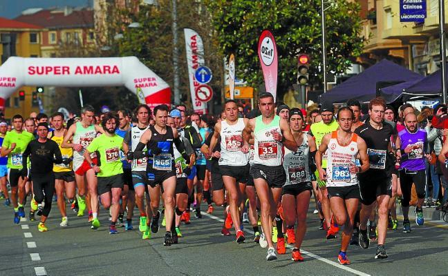 Más de 900 inscritos para la segunda edición de la media maratón y 10K de mañana