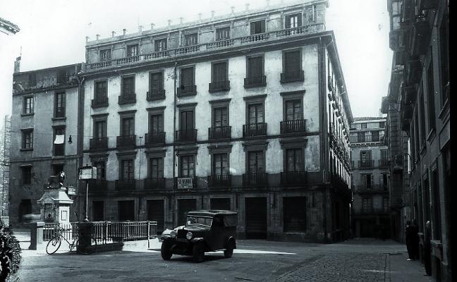 1879 | Incendio en 'la Artesana'