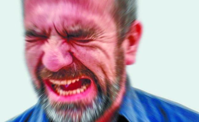 Álava busca el rostro del dolor