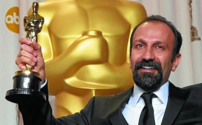 Inscripciones para el taller con Asghar Farhadi en Lekaroz