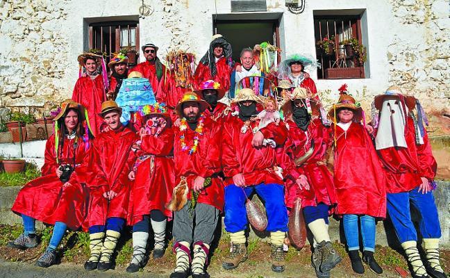 El Carnaval local celebra este año 40 ediciones