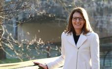 Manuela Geleng: «Queremos que en Europa la FP sea la primera elección de los estudiantes»