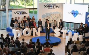 Goia defiende «la estabilidad» que aporta el PNV en Euskadi frente a la «bronca» del Estado