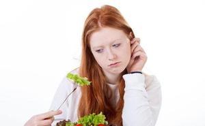 No deje que los adolescentes coman a solos