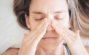 El truco infalible para distinguir un resfriado de la rinitis alérgica