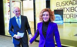 El Gobierno central traslada al vasco su intención de cerrar siete traspasos antes de las elecciones