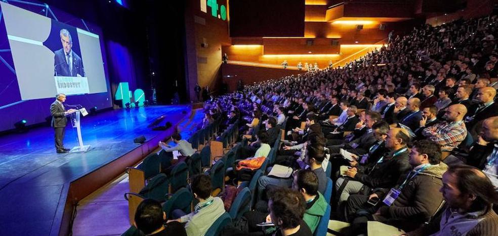 El congreso de los congresos llega el jueves a Donostia