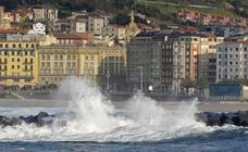Mareas vivas en Donostia