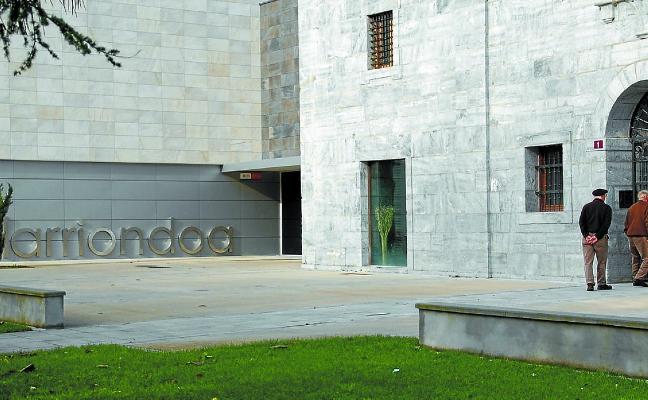 Harriondoa acogerá una de las cuatro residencias de creación para danza